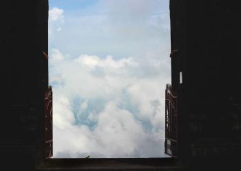 Ворота в небеса