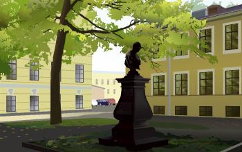 Герценовский университет