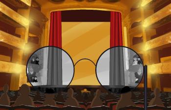 Великолепие театра