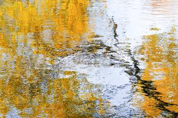 Импрессионизм в золотом